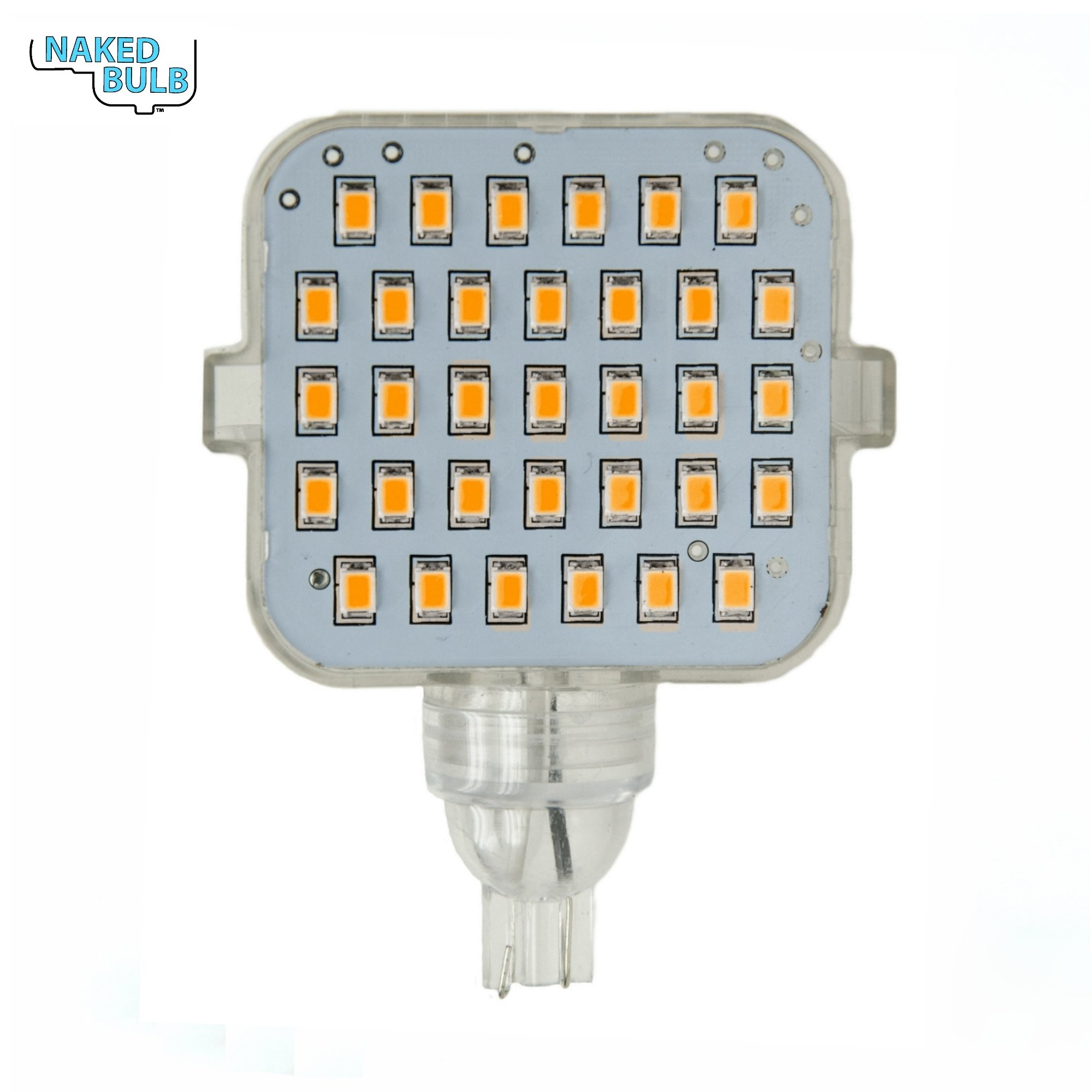 NK-921-350WW, (NAKED BULB) LED Replacement EMI Suppressed
